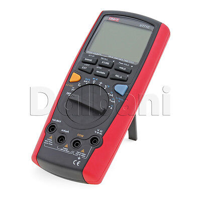 Ut71c Original New Uni-t Bluetooth Digital Multimeter Acdc