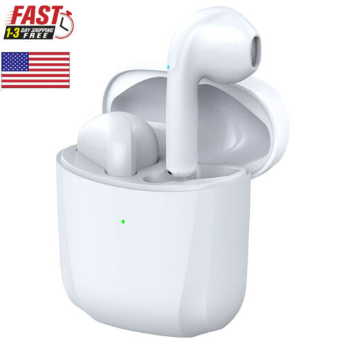 Bluetooth Earbuds for iphone Samsung Android Wireless Earphone Noise Cancelling