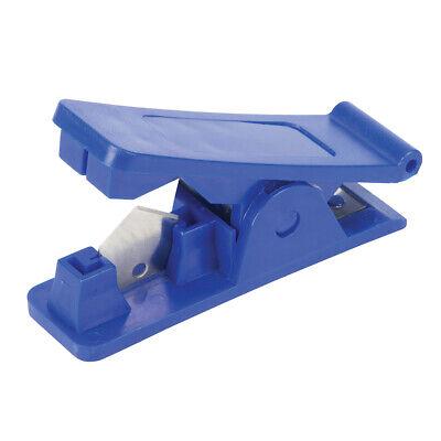 3 - 12.7mm Plastic Rubber Tube Cutter - Nylon Flexible Hose Pipe Cutting Tool