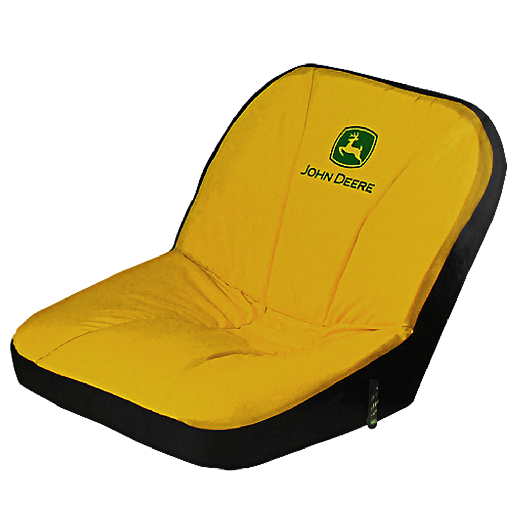 For Is The Most Comfortable New Replacement Yellow Seat To Fit John Deere Model F1145 F910 F911 F912 F915 F925 F930 F932 F935 Front Mowers