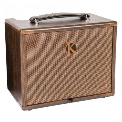 Kinsman KAA45 - 45 Watt Mains or Battery Power Guitar Amplifier  Reverb & Chorus