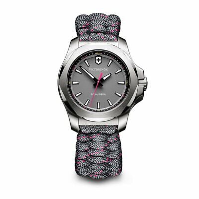 Swiss Army Victorinox INOX Ladies Watch 241771
