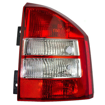 FIT FOR 2007 2008 2009 2010 JEEP COMPASS REAR TAIL LIGHT RIGHT 5303878AB/AC 2007 2008 Jeep Compass