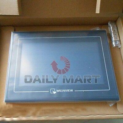 Weintek Weinview New Hmi Tk6070ih 7 Touch Panel Display Tft Lcd Free