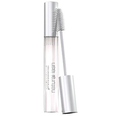 CoverGirl Professional Natural Lash Mascara, Clear 0.34 oz