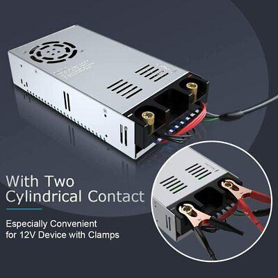 Ac 110220v To Dc 12v Volt Transformer Switching Mode Power Supply Converter