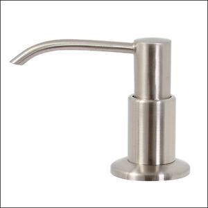 Sink Soap Dispenser Ebay