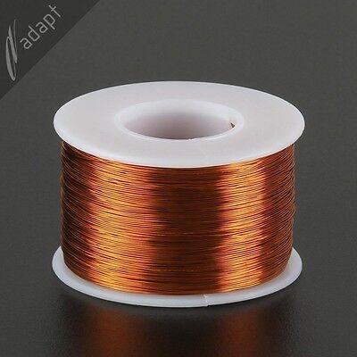 Magnet Wire Enameled Copper Natural 28 Awg Gauge 200c 12 Lb 1000 Ft