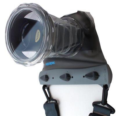 Aquapac Camera Case (AQUAPAC Waterproof Mirrorless System Camera Case 451 - CLEARANCE PRICE)
