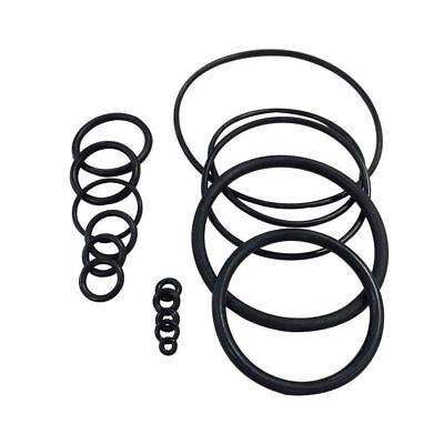 Replacement Oring O Ring Washer Kit For Hitachi Nr65 Nr65ak Nailer Nail Gun