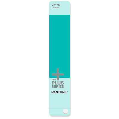 Pantone Cmyk Guide Gloss Coated. 2868 4 Col Process Colours. Latest Version