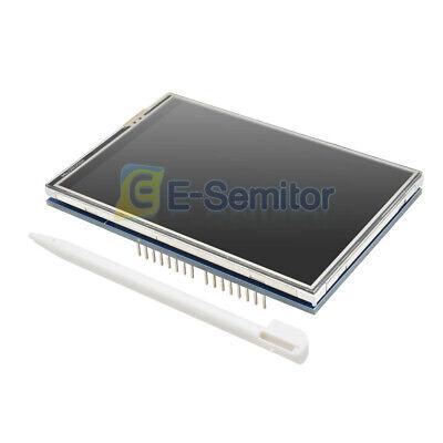 3.5 Tft Touch Screen Lcd Shield Module 480x320 For Arduino Mega2560 Uno Board
