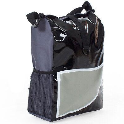 Fahrradtasche Packtasche Messenger Bag Umhängetasche Gepäckträgertasche Sattel