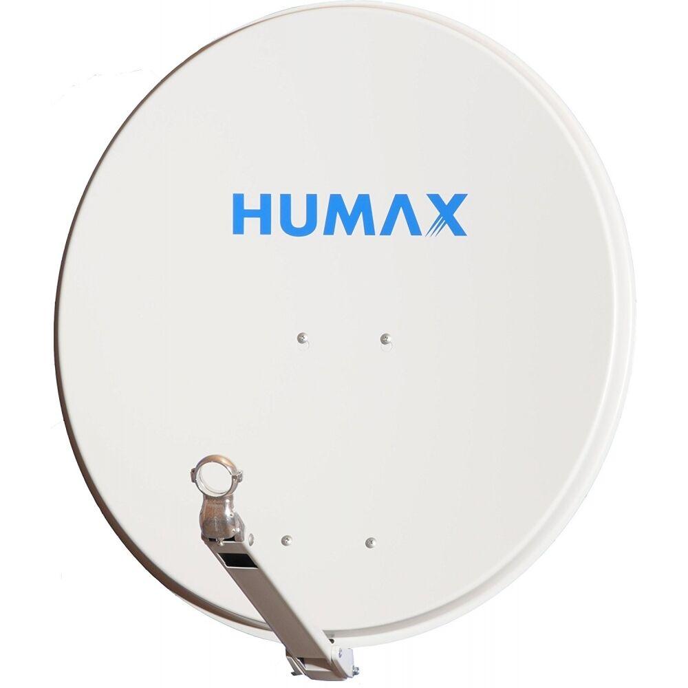humax 90 professional anthrazit sat spiegel. Black Bedroom Furniture Sets. Home Design Ideas