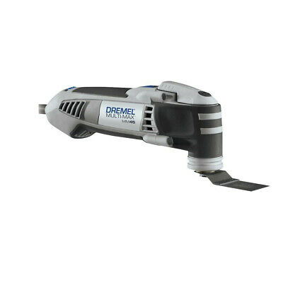 Dremel MM45-DR-RT Multi-Max 3 Amp Oscillating Tool Kit Certified Refurbished