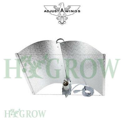 Adjust A Wings Medium Enforcer Hydroponics 250w 400w 600w Reflector Shade
