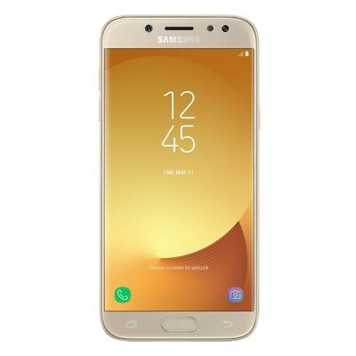 "[Au Stock] - Samsung Galaxy J5 Pro SM-J530Y (5.2"", 13MP, 32GB/3GB) - Gold for sale  Shipping to Canada"