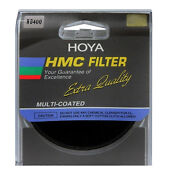 Hoya 82mm ND Filter