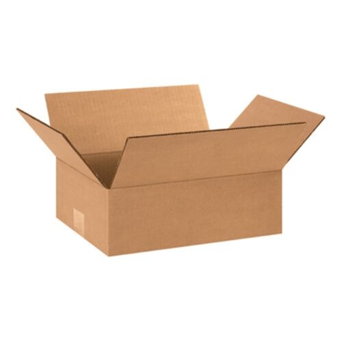 """16 x 10 x 9"""" BOXES - NEW!!  PALLET OF 500 BOXES"""