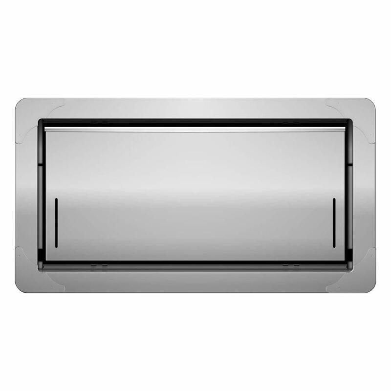 """Smart Vent Insulated Foundation Flood Vent, -Model 1540-520,16"""" x 8"""""""