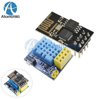Dht11 Esp8266 Temperature Humidity Wifi Module Wireless For Esp-0101s Shield