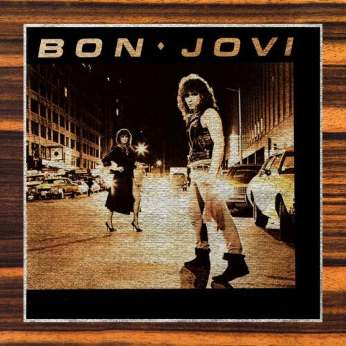 BON JOVI - Washcloth
