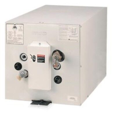 ATWOOD 94590 EHM-6-220 ELECTRIC WATER HEATER HEAT EXCHANGER 6 GALLON 220 V NEW