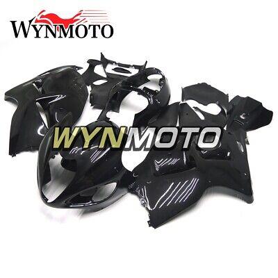 Black Pearl Fairings for Suzuki GSXR1300 1997 2007 Bodywork Hayabusa 99 07 Panel