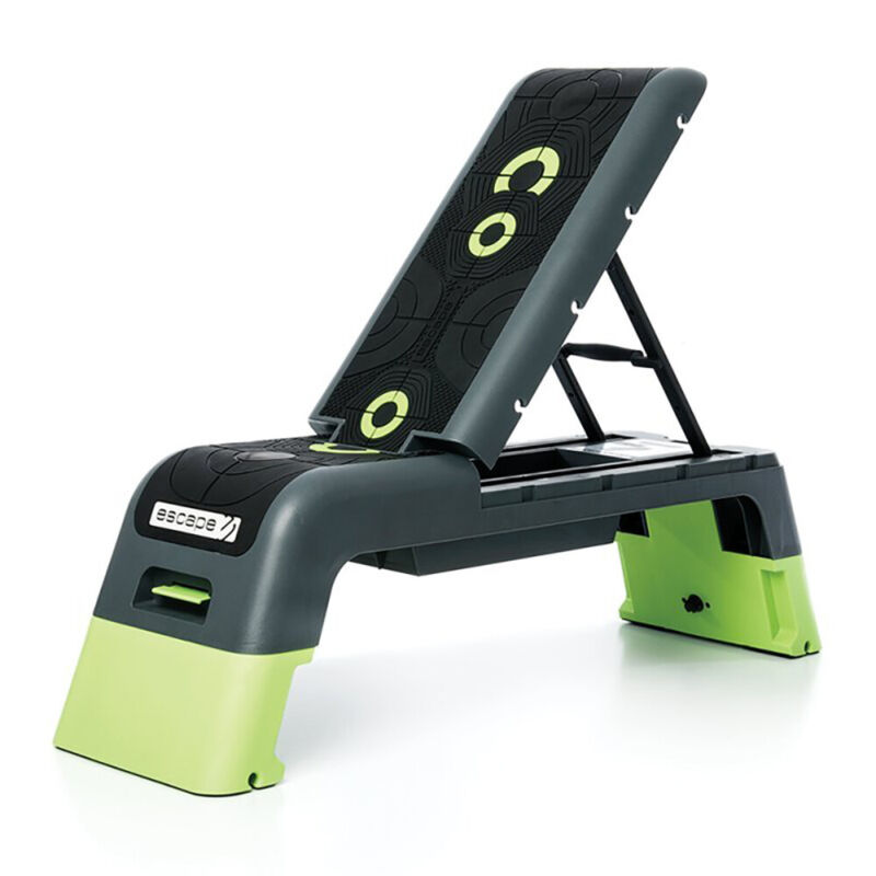 Escape Fitness All in 1 Challenging Deck for Total Body Workout (Open Box)