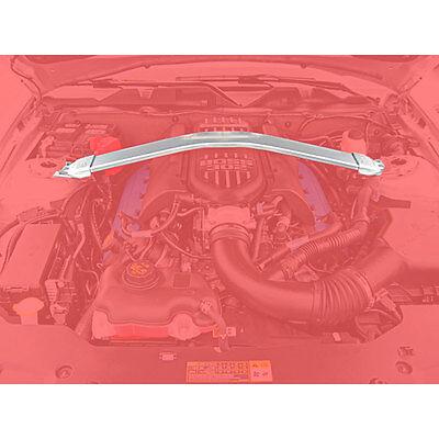 - Mustang Strut Tower Brace V6/GT 2010-2014/2012-2013 Boss 302