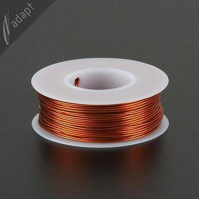 Magnet Wire Enameled Copper Natural 20 Awg Gauge 200c 14 Lb 79 Ft