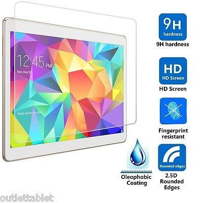 Protector pantalla cristal templado Tablet Samsung Galaxy Tab A 2016 10.1