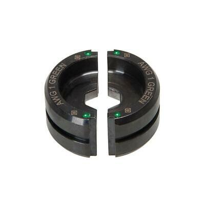 Greenlee KC22-1 DIE,1 AWG (KC22)