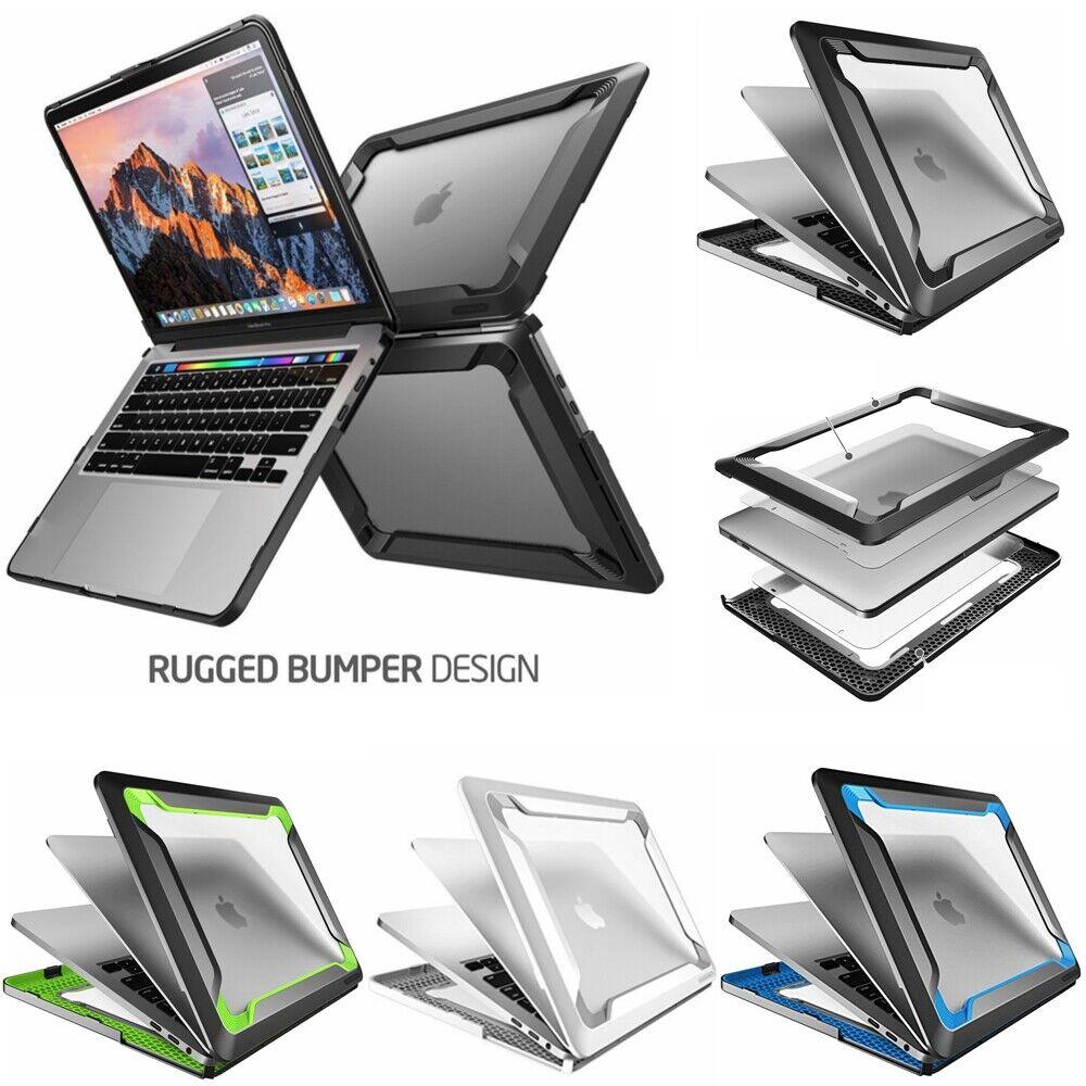 For Apple MacBook Pro 15'', i-Blason Dual Layer Laptop Case