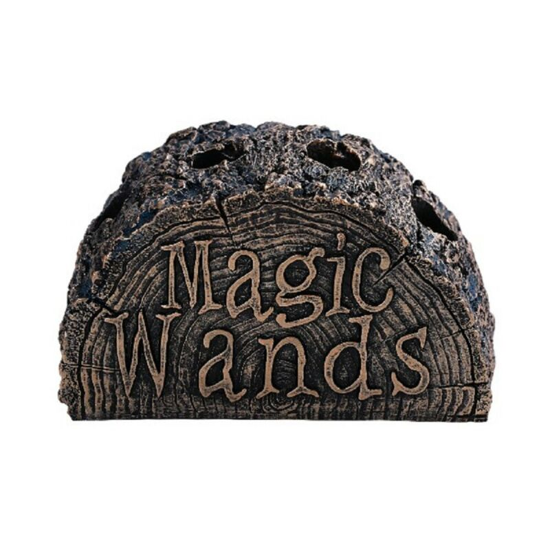 Magic Wand Stand Holder Decoration New