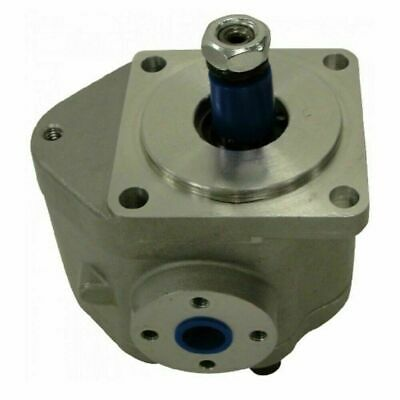 New Sba340450240 Hydraulic Pump Fits Ford 1710o Compact Tractor