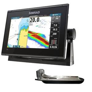 Simrad GPS and Fish Finder Brand New Sydney City Inner Sydney Preview