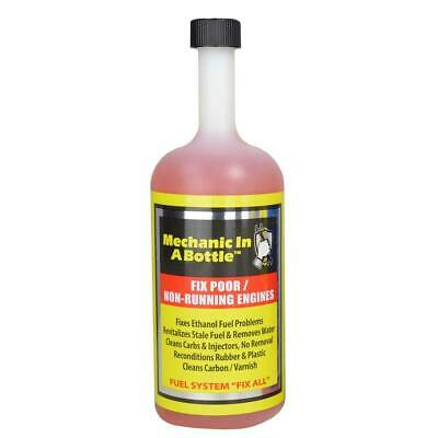 24 oz. synthetic fuel additive