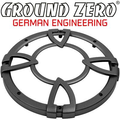 Ground Zero GZTG 250T Subwoofer Grill Schutzgitter Gitter für 25cm (10