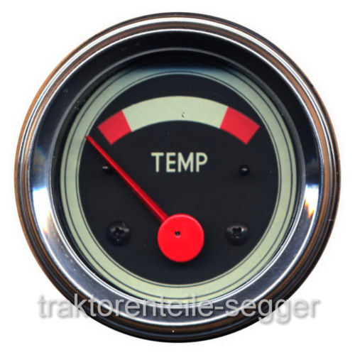 Fernthermometer JDL Oldtimer 100 200 300 500 700 Traktor Schlepper 261 Foto 1
