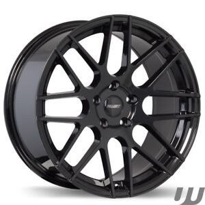 Mag 18 pouce fast rennen 5x114.3