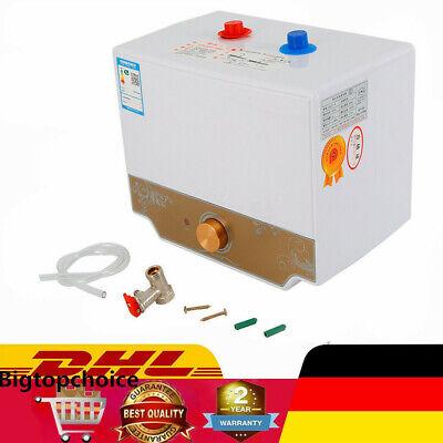 Calentador de calefacción de agua eléctrico instantáneo Calentador para cocina