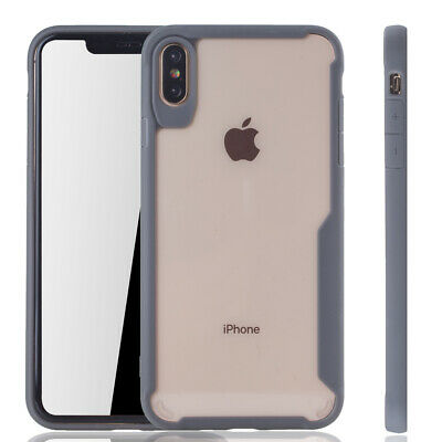 fc6b0004831 IPHONE Apple XS Max Funda Estuche Cubierta Del Teléfono Bolsa de  Protección, usado segunda mano