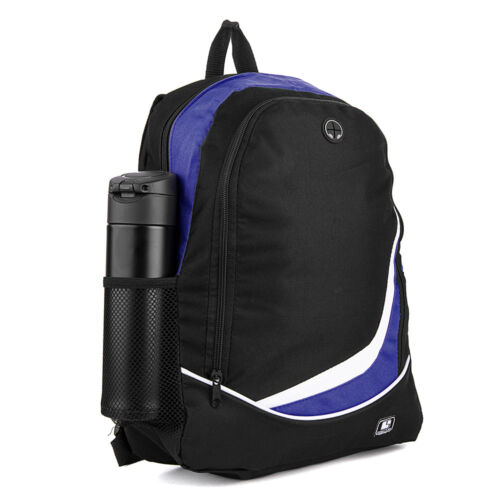 """SumacLife Laptop Backpack Sport School Bag For 15.6/"""" Dell Inspiron 15//HP ProBook"""