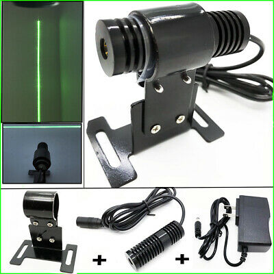 5-24vdc 532nm 100mw Green Laser Line Module For Stonewood Cut Locating2060