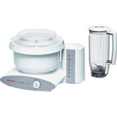 Bosch Küchenmaschine Mum9Ae5S00 2021