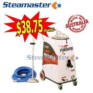 Polivac Predator MKII Carpet Tile Cleaning Machine For Sale Greenacre Bankstown Area Preview