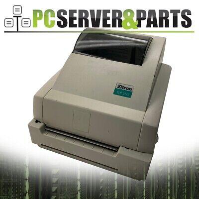 Zebra TLP 2742 Thermal Label Printer TLP2742PSA w/o AC Adapter, usado comprar usado  Enviando para Brazil