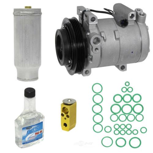 A//C Compressor /& Component Kit-Compressor-Condenser Replacement Kit fits Durango