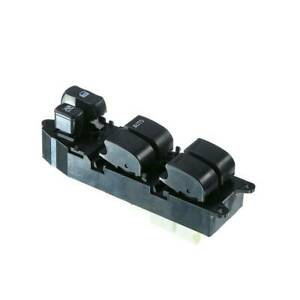 Master Main Power Window Switch fits Toyota Landcruiser 100 Serie Silverwater Auburn Area Preview